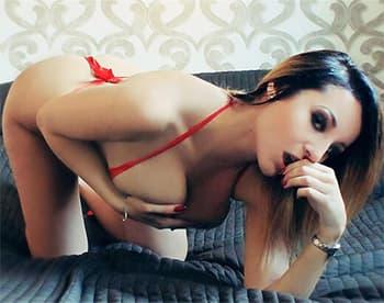 Sexcams Chat mit einer versauten Schlampe